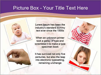 Dentist curing PowerPoint Template - Slide 24