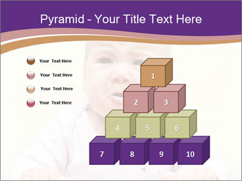 Dentist curing PowerPoint Template - Slide 31