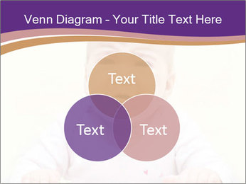 Dentist curing PowerPoint Template - Slide 33