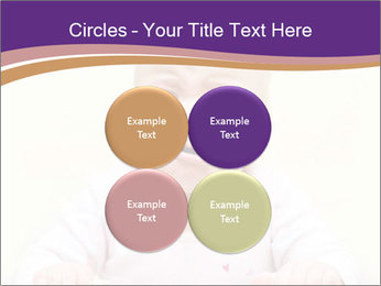 Dentist curing PowerPoint Template - Slide 38