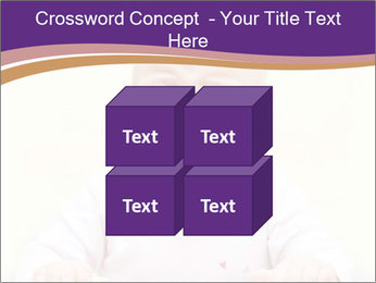 Dentist curing PowerPoint Template - Slide 39
