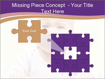 Dentist curing PowerPoint Template - Slide 45