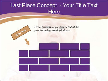 Dentist curing PowerPoint Template - Slide 46