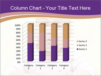 Dentist curing PowerPoint Template - Slide 50