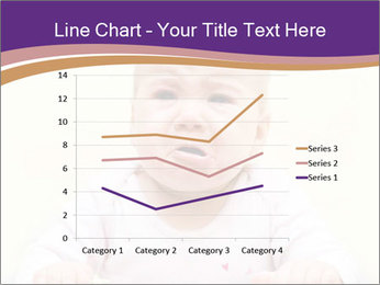 Dentist curing PowerPoint Template - Slide 54