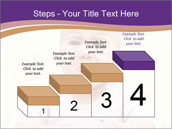Dentist curing PowerPoint Template - Slide 64