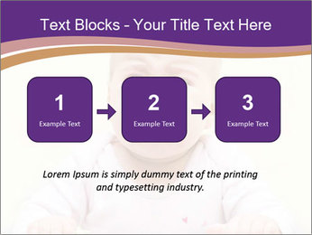 Dentist curing PowerPoint Template - Slide 71