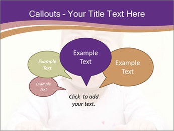 Dentist curing PowerPoint Templates - Slide 73