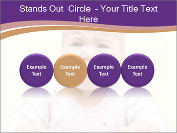 Dentist curing PowerPoint Template - Slide 76