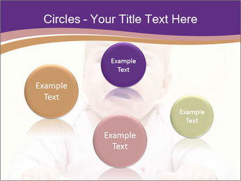 Dentist curing PowerPoint Template - Slide 77
