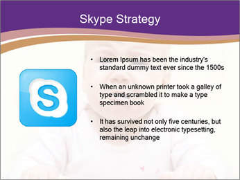 Dentist curing PowerPoint Template - Slide 8