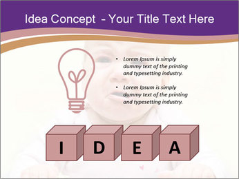 Dentist curing PowerPoint Template - Slide 80