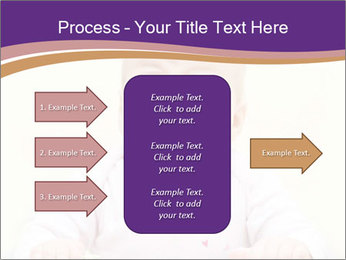 Dentist curing PowerPoint Template - Slide 85