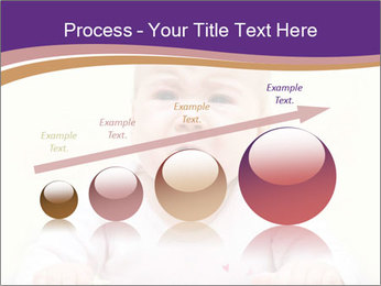 Dentist curing PowerPoint Template - Slide 87