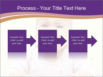 Dentist curing PowerPoint Template - Slide 88