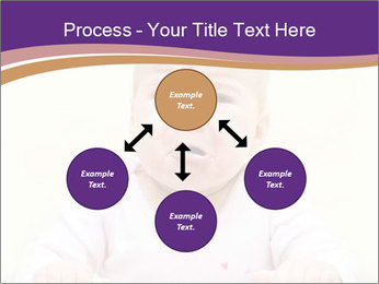 Dentist curing PowerPoint Templates - Slide 91