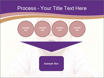 Dentist curing PowerPoint Template - Slide 93