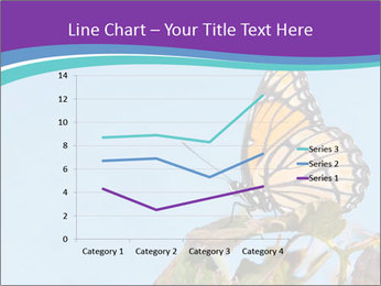 Butterfly PowerPoint Templates - Slide 54