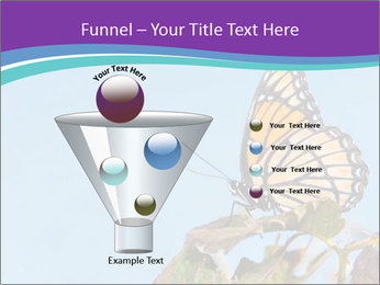 Butterfly PowerPoint Templates - Slide 63