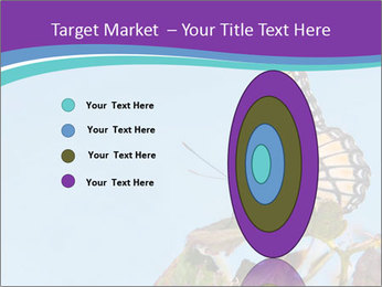 Butterfly PowerPoint Templates - Slide 84