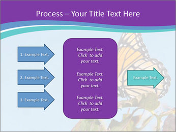 Butterfly PowerPoint Templates - Slide 85