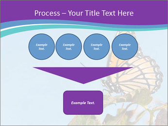 Butterfly PowerPoint Templates - Slide 93