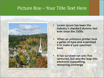 Vermont PowerPoint Template - Slide 13