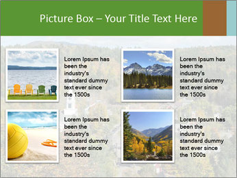 Vermont PowerPoint Template - Slide 14