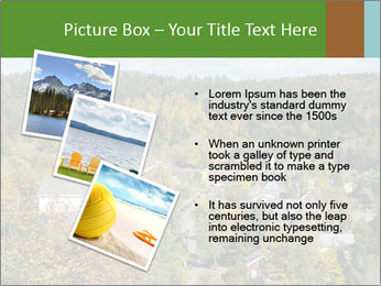 Vermont PowerPoint Template - Slide 17