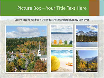 Vermont PowerPoint Template - Slide 19