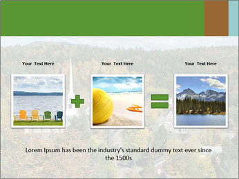 Vermont PowerPoint Template - Slide 22