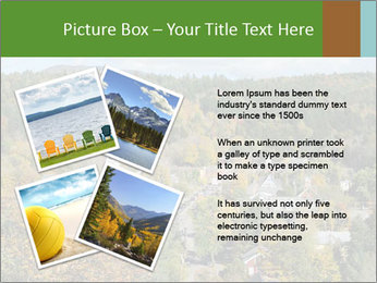 Vermont PowerPoint Template - Slide 23