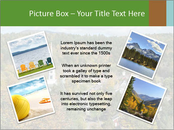 Vermont PowerPoint Template - Slide 24