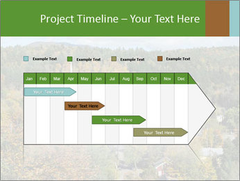 Vermont PowerPoint Template - Slide 25