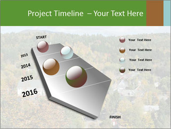 Vermont PowerPoint Template - Slide 26