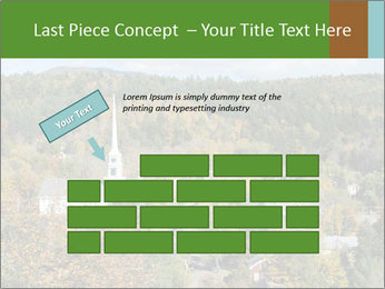 Vermont PowerPoint Template - Slide 46