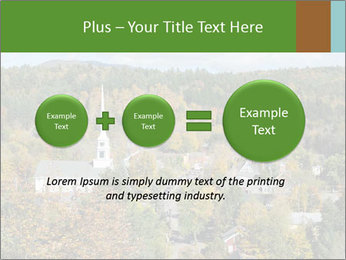 Vermont PowerPoint Template - Slide 75
