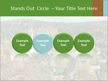 Vermont PowerPoint Template - Slide 76