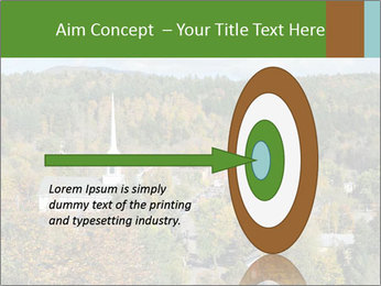 Vermont PowerPoint Template - Slide 83