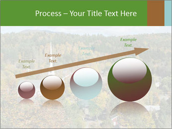 Vermont PowerPoint Template - Slide 87