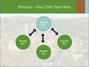 Vermont PowerPoint Template - Slide 91