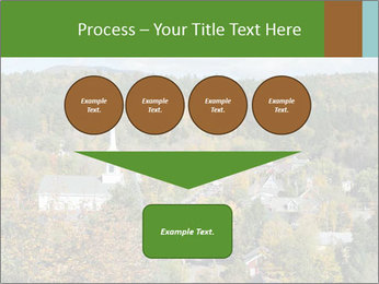 Vermont PowerPoint Template - Slide 93