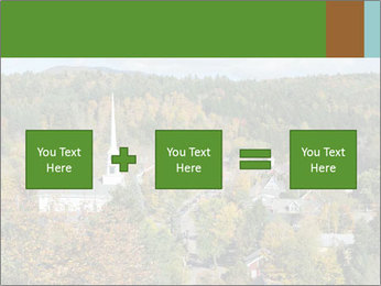Vermont PowerPoint Template - Slide 95