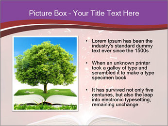 Magic book PowerPoint Templates - Slide 13