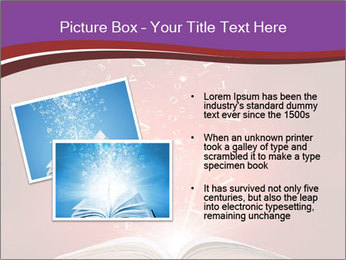 Magic book PowerPoint Templates - Slide 20
