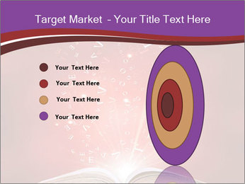Magic book PowerPoint Templates - Slide 84