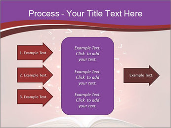 Magic book PowerPoint Templates - Slide 85