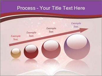 Magic book PowerPoint Templates - Slide 87