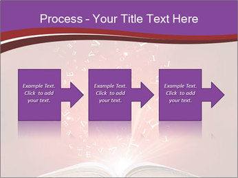 Magic book PowerPoint Templates - Slide 88