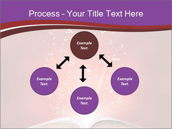 Magic book PowerPoint Templates - Slide 91